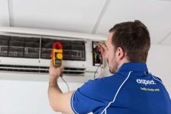 oferte montaj instalare aer conditionat