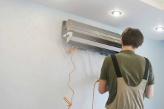 Intretinere aparate aer conditionat